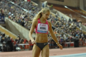 Hírek az orosz atlétika világából